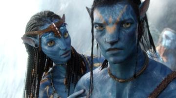 Avatar - Aufbruch nach Pandora [Blu-ray] -