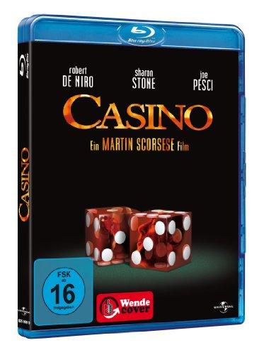 Casino [Blu-ray] -