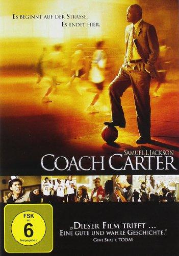 Coach Carter -