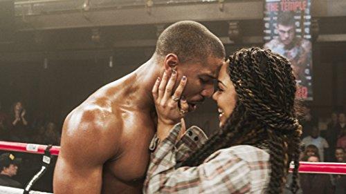 Creed - Rocky's Legacy [Blu-ray] -