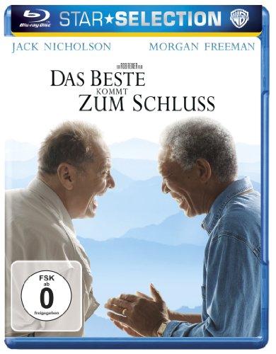 Das Beste kommt zum Schluss [Blu-ray] -