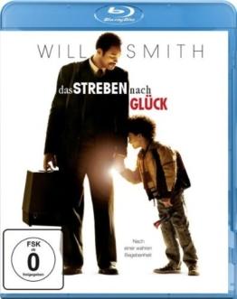 Das Streben nach Glück [Blu-ray] -