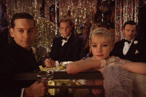 Der große Gatsby [Blu-ray] -