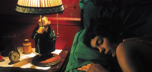 Die fabelhafte Welt der Amelie [Blu-ray] -