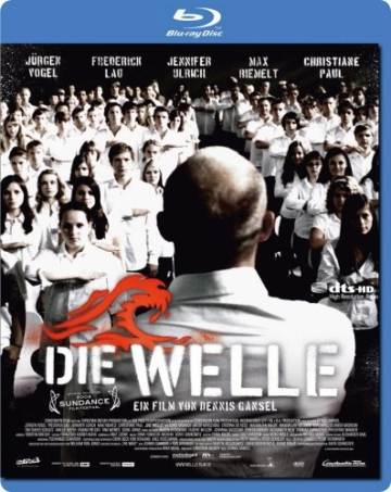 Die Welle [Blu-ray] -