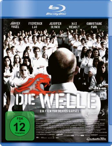 Die Welle [Blu-ray] -