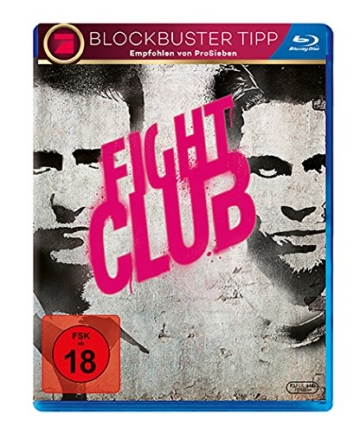 Fight Club [Blu-ray] -