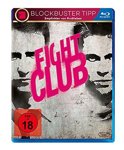 Fight Club [Blu-ray] -