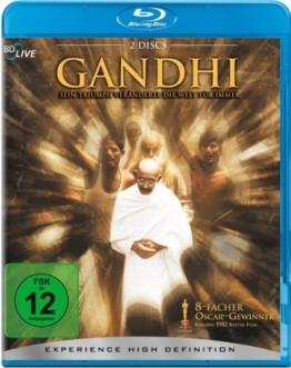 Gandhi [Blu-ray] -