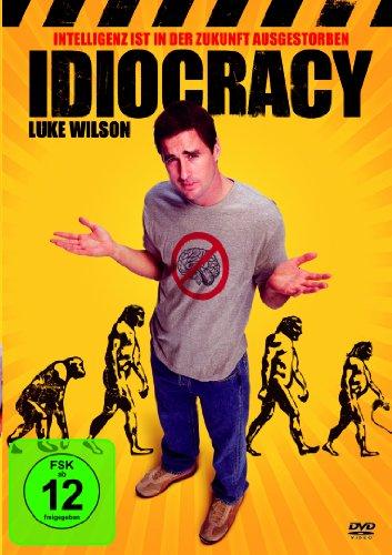 Idiocracy -