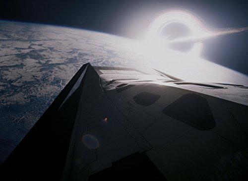Interstellar [Blu-ray] -