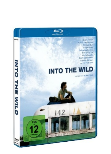 Into the Wild [Blu-ray] -