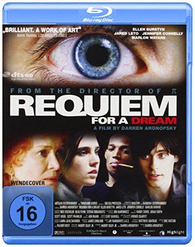Requiem for a dream [Blu-ray] -