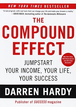 The Compound Effect -