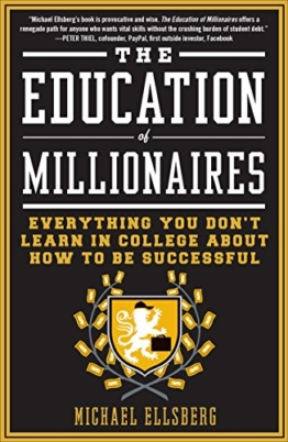 The Education of Millionaires -
