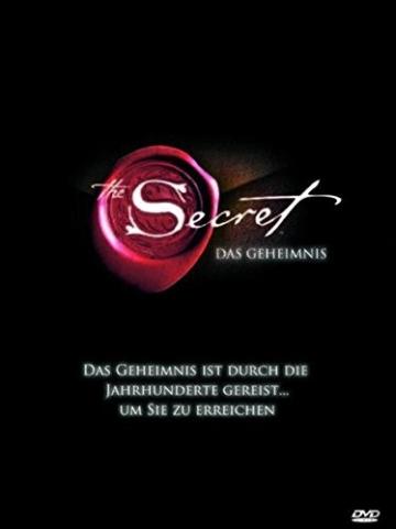 The Secret – Das Geheimnis -
